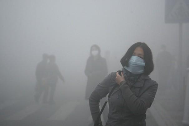 klimaatverandering, China, uitstoot