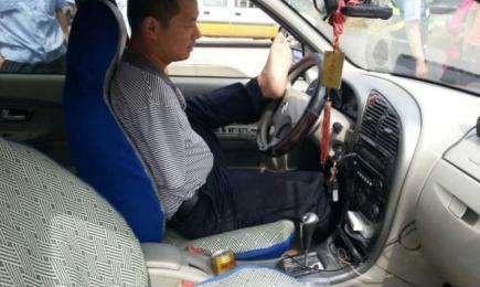 de chauffeur