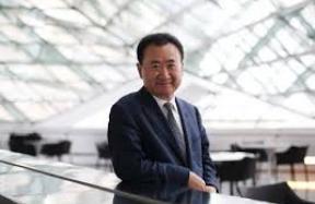 Wang Jianlin koopt Infront Sports & Media AG