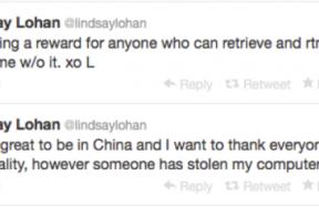 LindsayLohan